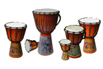 Djembe-Workshop