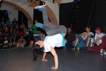 ELEMENTS OF STYLE Junior Breakdance Workshop