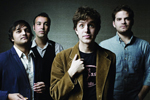 Ezra Furman and the Harpoons