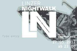 Linzer Nightwalk Sujet